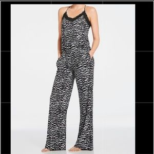 NWT. Pant romper from Fabletics